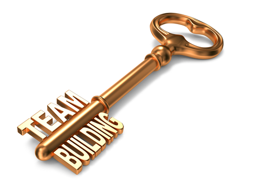 teambuilding key